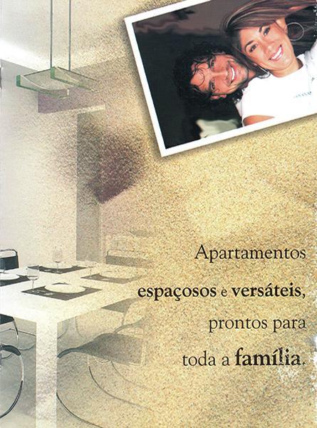 Edifício Dulce Vasconcellos - Próximo à Orla de Atalaia - Aracaju/Sergipe