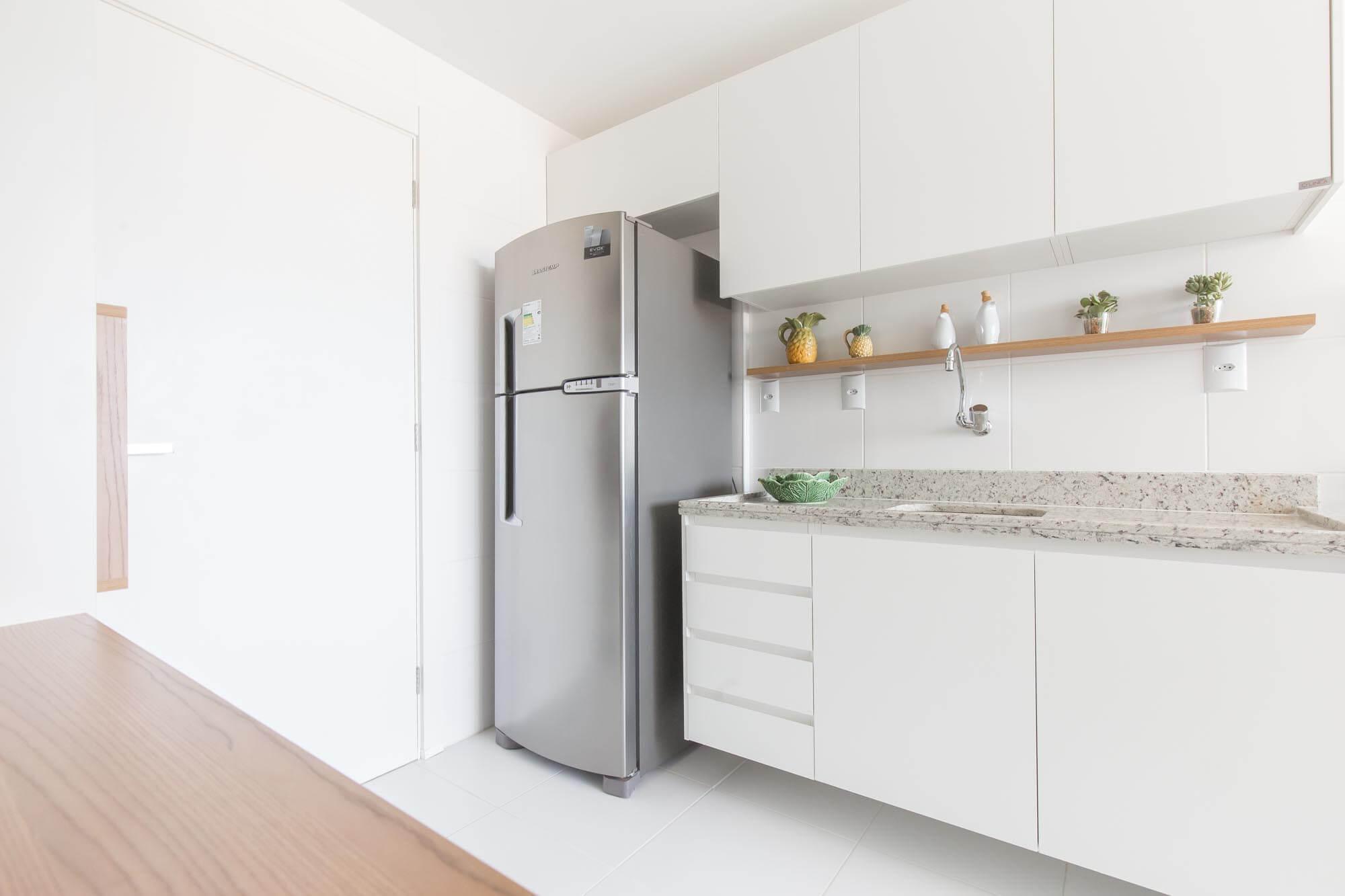 Ubyratan Maia Residence - Apartamento Decorado